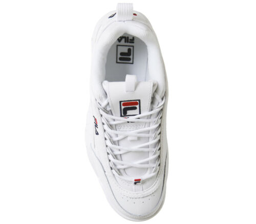 Sports Casual Walking Shoes Fila Womens 2 Ii Athletic Sneakers Disruptor Running zw4RTqCn