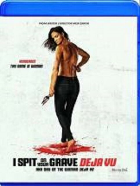 I Spit on Your Grave: Deja Vu (2019) - IMDb