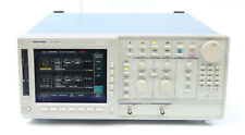 Tektronix Awg420 20 Mss 16 Bit 2 Channel Arbitrary Waveform Generator