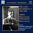 Early Recordings Vol.3 von Arturo Benedetti Michelangeli (2012)