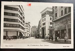 1950-Lisbon-Portugal-RPPC-Postcard-Airmail-Cover-To-Wolverhampton-England