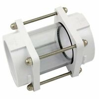 Hayward Sp1074s 2-inch Slip Sight Glass, New, Free Shipping on sale