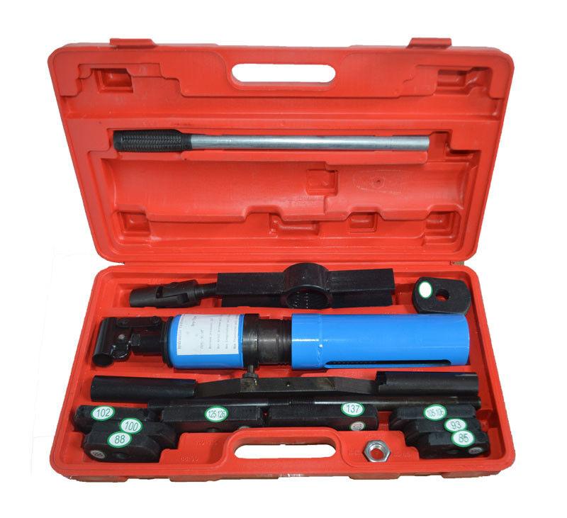 Nouveau Arrival 10 T cylindre hydraulique Liner Extracteur de type sec Splitter 80-137 mm