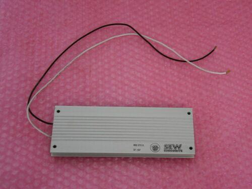 BW100-005  Sach.Nr. SEW Eurodrive Bremswiderstand Typ 100Ohm//500W 826 269 1