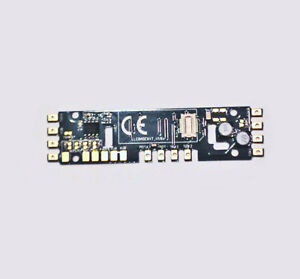 ESU 51955 NEM662 Next18 LokSound Direct Adapter Drop-In Replacement Board MSH