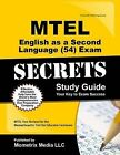 MTEL English as a Second Language (54) Exam Secrets: MTEL Test Review for the Massachusetts Tests for Educator Licensure by Mtel Exam Secrets Test Prep Team (Paperback / softback, 2015)