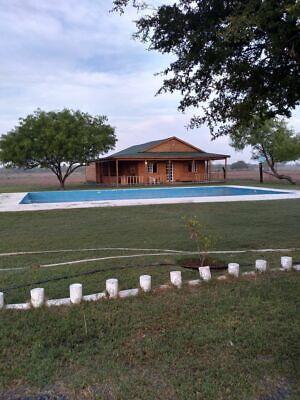 RANCHO -TERRENO EN LOS RAMONES-SAN ISIDRO