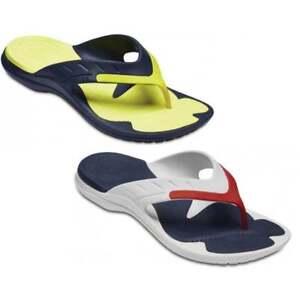 super specialerbjudanden ny kollektion Toppkvalité Crocs Modi Sport Relaxed Fit Mens Flip Flop All Sizes In Various ...