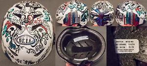 1-Bell-Sketch-Youth-M158MD-507-Grams-Sz-55-58-CM-Skateboard-Helmet