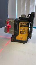 Dewalt Dw089 Red Line Laser Level