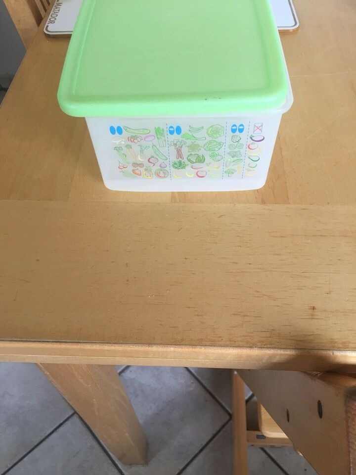 Fridgesmart, Tupperware