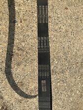 D/&D PowerDrive 1400-14M-55 Timing Belt