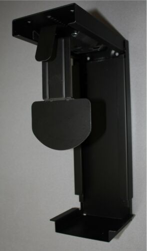 Professional Computer Halter Office PC Mounting Undertable CPU Computer Holder