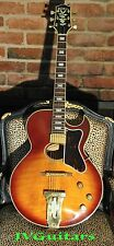 1977 Howard Roberts 2453 Jazz box crafted in Japan FujiGen Gakki WoW!  JVGuitars