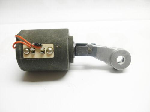 REVOX A77 MKII Band-Andruck Magnet mit Anker und Hebel
