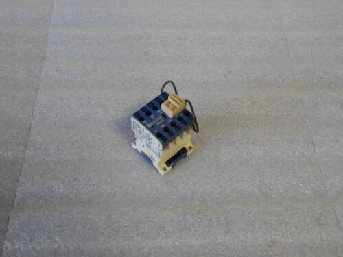 # CA2-EN 122 12-24VDC Coil Used 6A Telemecanique AC Contactor Warranty