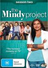 The Mindy Project : Season 2 (DVD, 2015, 4-Disc Set)