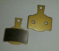 Bremsbelag für Magura MT2 /MT4 /MT6 /MT8  gesintert Scheibenbremsbelag Disc