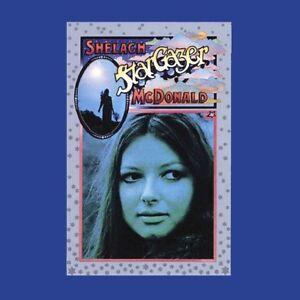 SHELAGH-MCDONALD-STARGAZER-CD-NEW
