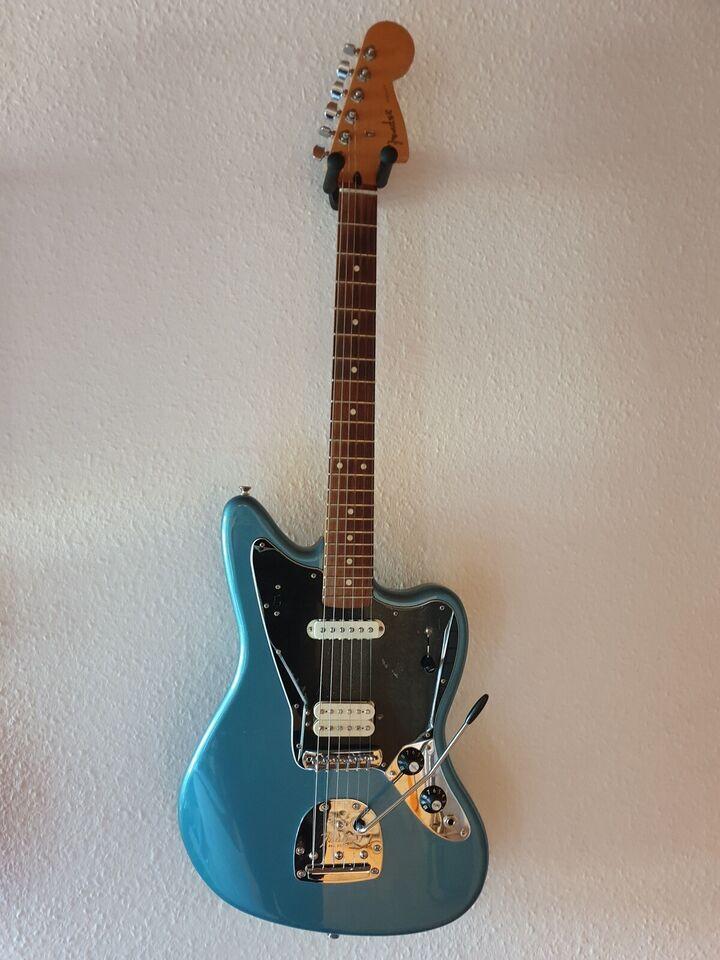Elguitar, Fender Player Jaguar HS