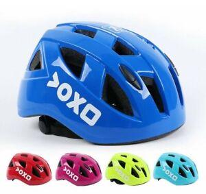 Feiyu Kid Toddler Helmet for Boy/&Girl Balance Cycling//BMX Bike//Skate Red M-size