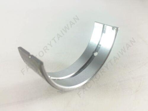 Metal Kit for for KUBOTA V1505 STD main bearing+con-rod bearing+thrust washer