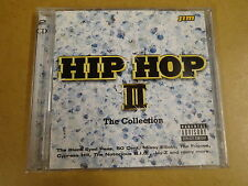 2-CD JIM / HIP HOP II THE COLLECTION