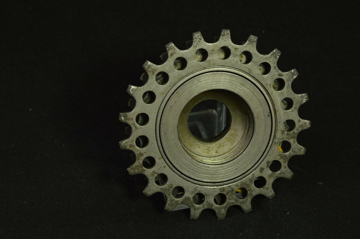 Freewheel Regina G.S. G.S. G.S. Corse S.I.C.C Merate  14-21t 5s steel vintage retro e8391a
