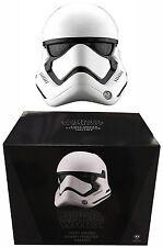 Star Wars The Force Awakens Stormtrooper 1:1 Scale Helmet By Anovos prop replica