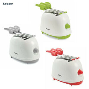 TOSTAPANE PER TOST 700 W TOSTIERA TOAST
