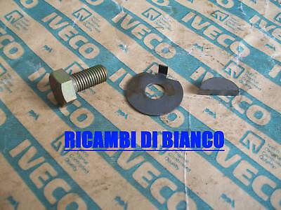 Fiat 1100 D-h-g-r-103-108 /perni+fermo+chiavetta Distribuzione