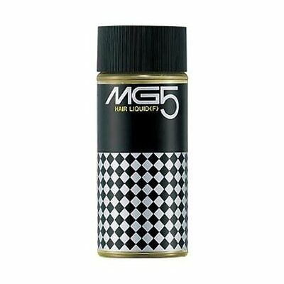 Shiseido MG5 Hair Liquid 300ml