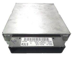 Electric Control Module ECM 1997-95 Mazda B4000 M//T 4.0L 1995 Ranger MT 4.0L