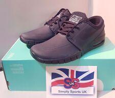 NIKE STEFAN JANOSKI MAX L UK 10.5 EU 45.5 US 11.5 Navy [685299 441] Leather