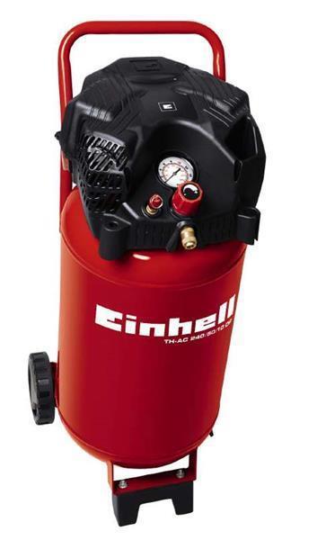 Einhell Kompressor TH-AC 240 50 10 OF
