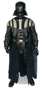 Star-Wars-Darth-Vader-Figure-PVC-80cm-31-Inches-Tall-JAKKS-Pacific-Collectable