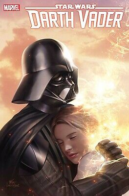 STAR WARS DARTH VADER #7 COVER A 11//11//20 FREE SHIPPING AVAILABLE