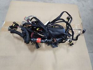 s l300 evinrude e tec brp 90 hp outboard main engine wire harness 0586764 etec wiring harness at eliteediting.co