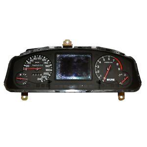 Cluster Nismo Nissan Skyline BCNR33 GT-R. Original JDM! OEM! Rare Speedometer!