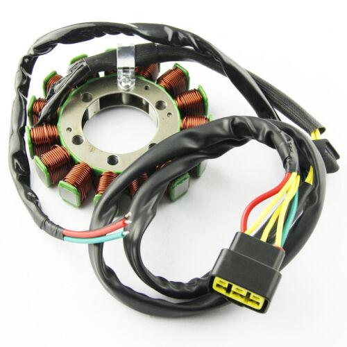 Magneto Generator Stator Coil for Kawasaki Classic 21003-0053 LT Custom VN900