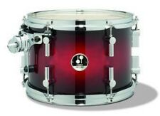 "Tom Tom Sonor FORCE 3007, 16x13"", smooth Red Burst, NUOVO"