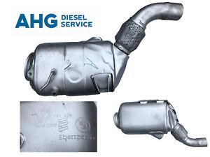 Original-BMW-Russpartikelfilter-Dieselpartikelfilter-325d-330d-525d-530d-X3-3-0d