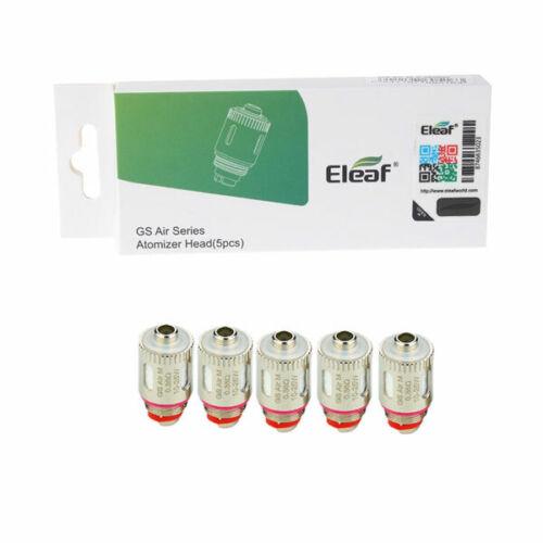 Originali Autentici ELEAF COIL GS AIR 0.35ohm Blister da 5pz