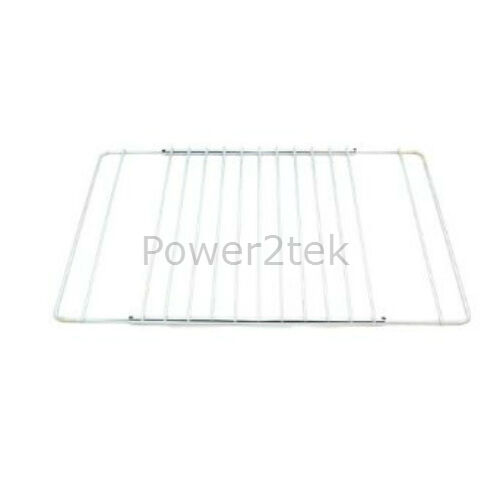Belling Universal Adjustable Fridge Freezer//Refrigerator Shelf Rack Grid NEW UK
