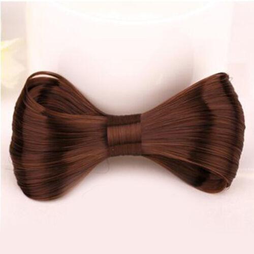 Women Big Bow Hairpin Girls Lovely Wig Hair Grips Hair Clips Hair Accessories