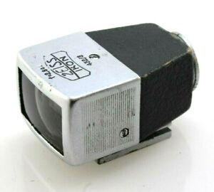 Carl-Zeiss-2-8cm-Viewfinder-432-3-for-Leica-or-Contax-Cameras-28mm-finder