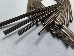 10 x 700mm Wischergummis für Bosch Aerotwin Ersatzgummi Scheibenwischergummi