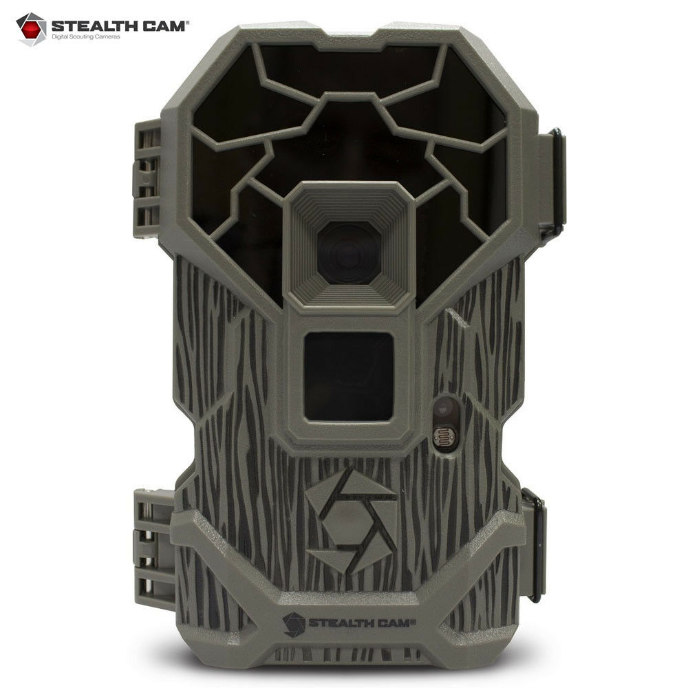 Stealth Cam PXP18 Pro 18 MP Trail Camera