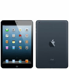 "Apple iPad Mini 16GB Wi-Fi + Unlocked 3G Cellular 7.9"" Tablet - Black"