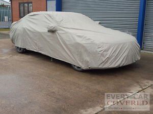 BMW 3 SERIES COUPE PREMIUM FULLY WATERPROOF CAR COVER COTTON LINED E36